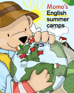 Momo's English Summer Camps offerte 2019