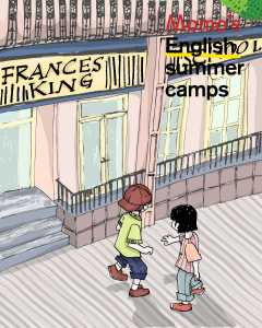 Momo's English Summer Camps london