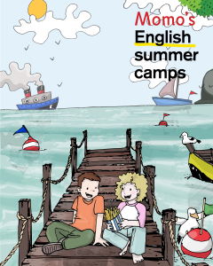 Momo's English Summer Camps dublin